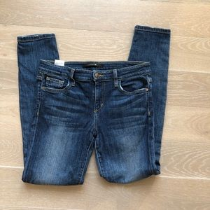 Joes Jeans Skinny Ankle Fit Stretch